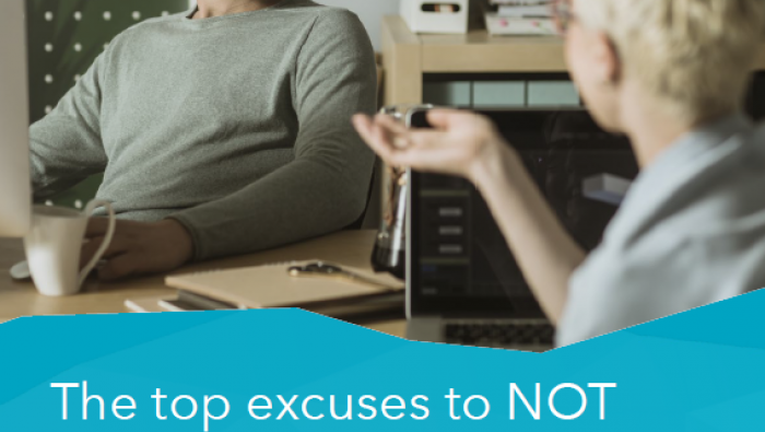The top excuses to NOT use Marketing Automation