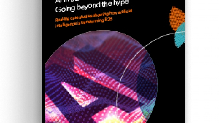 AI in B2B: Going beyond the hype