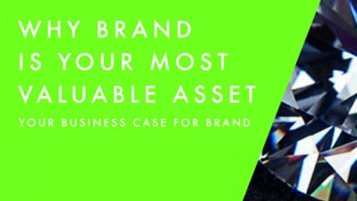 A business case for B2B rebranding