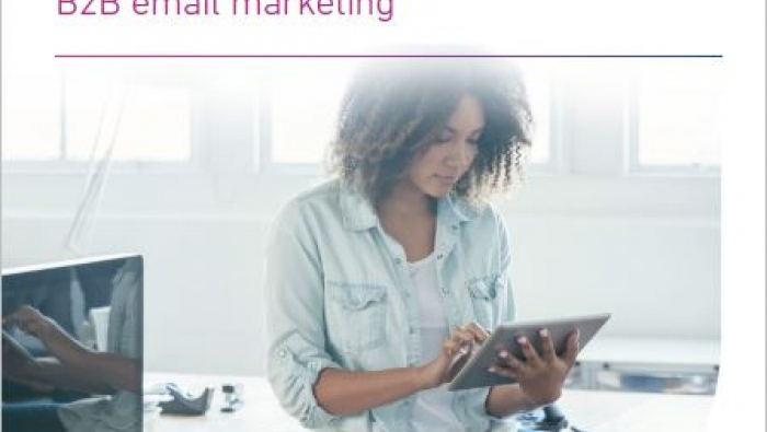 Experian email marketing guide cover