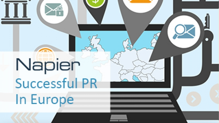 How to do technology PR in Europe