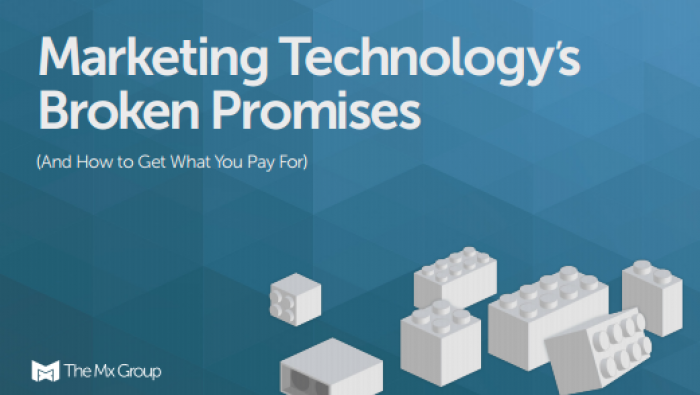The Mx Group marketing technology for ROI