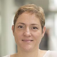 Christelle Fraysse, CMO, Workbooks