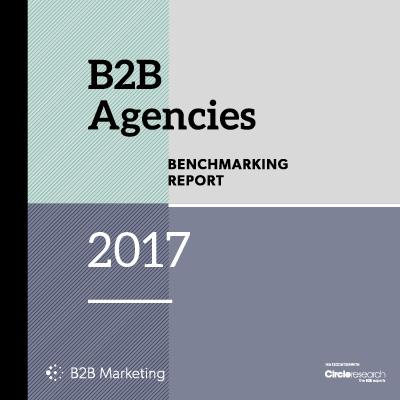 Top 5 B2B marketing downloads of 2017 so far
