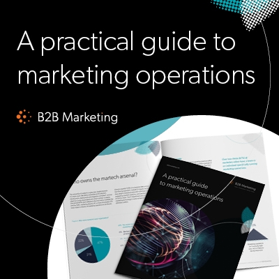 marketing ops guide