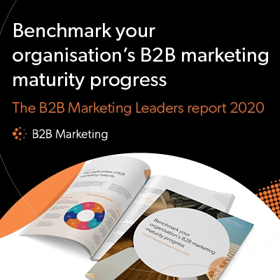 b2b leaders report