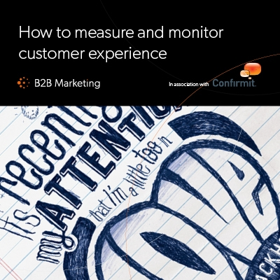 How to measure and monitor customer experience