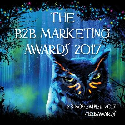 The B2B Marketing Awards 2019 | B2B Marketing