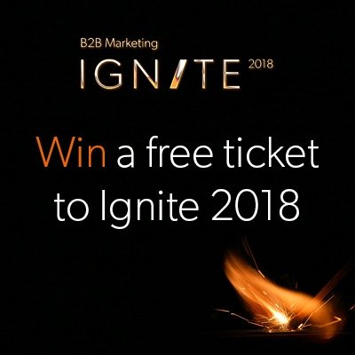 Win a ticket to Ignite