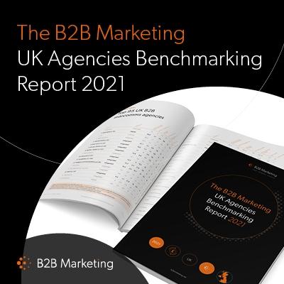 ABMR B2B Marketing Report