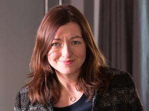 Alison Masters headshot