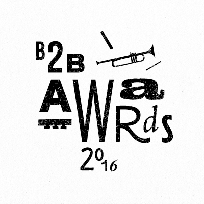 B2B Marketing Awards 2016