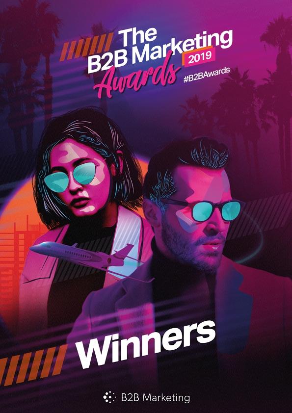 Awards 2019 winners