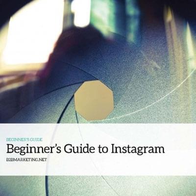 Social media: Beginner's Guide to Instagram for B2B marketers