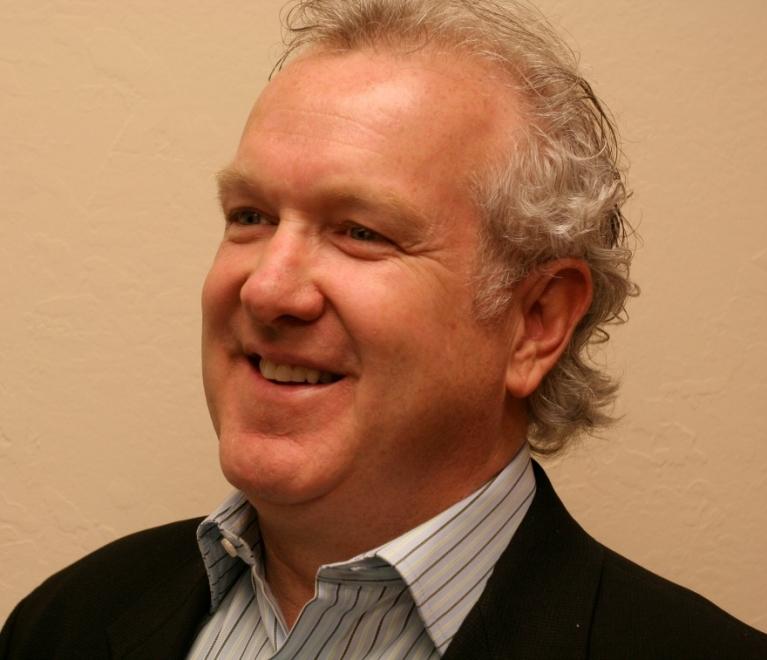 William Furlong, GM B2B Marketing USA