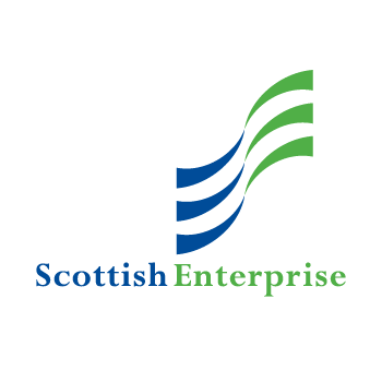 Scottish Enterprise logo
