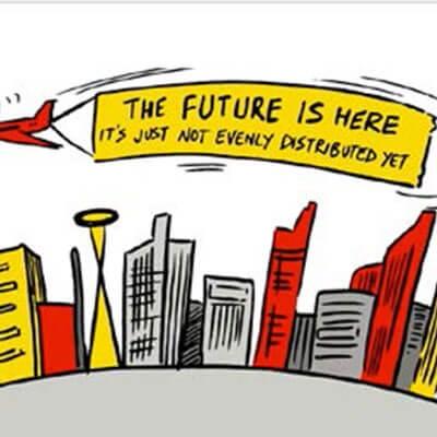 How Fujitsu's sales/marketing success helped establish a key client partnership