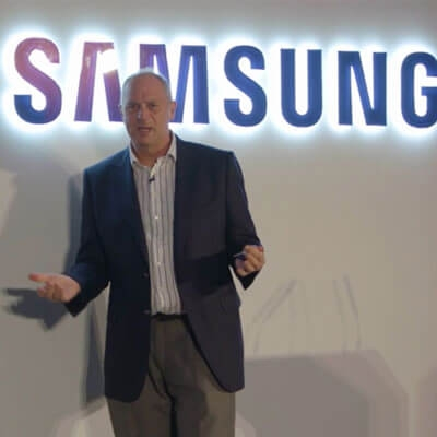 How Samsung encouraged SMEs in Manchester to have 'more good days at work' image