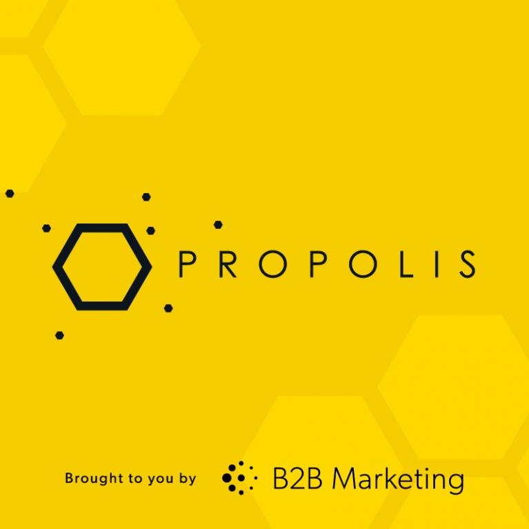 B2B Marketing Propolis