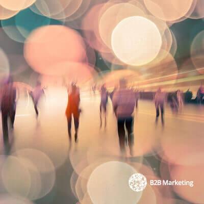 B2B Marketing training