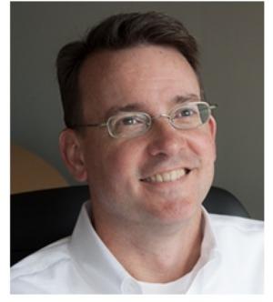 Terrance McDermott, VP-media director of Slack & Co.