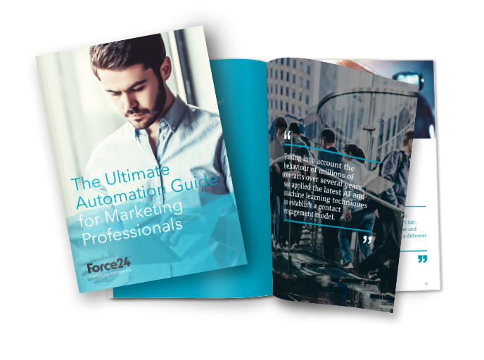 The ultimate automation guide for marketing professionals