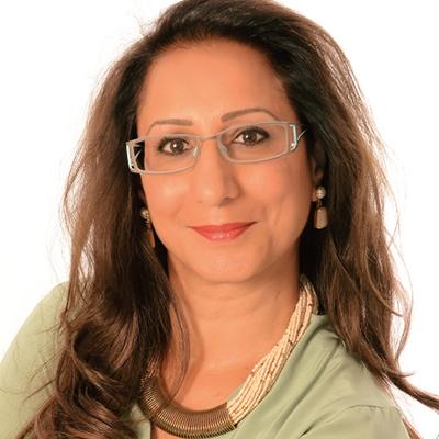 Shallu Behar Sheehan