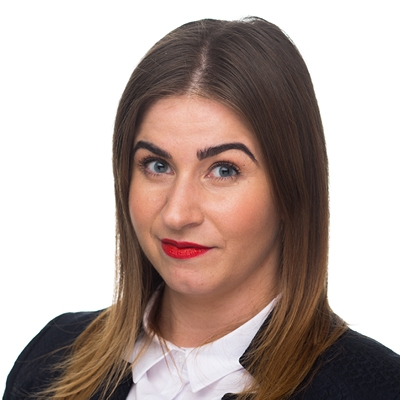 Daniela Rubule