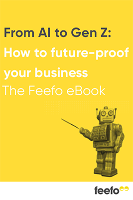 How to future proof your business
