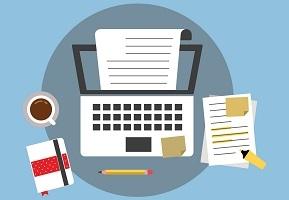 B2B content marketing survey
