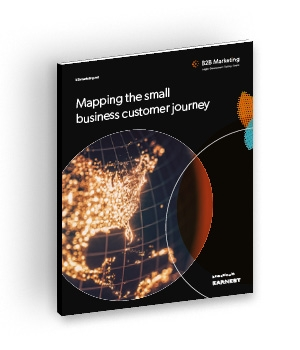 Mapping the SME customer journey