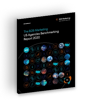 B2B Marketing US Agencies Benchmarking Report 2020