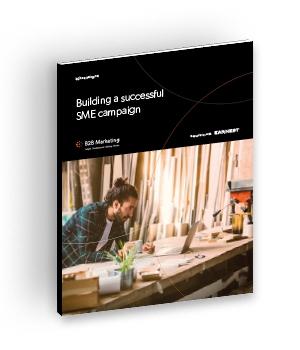 Building a successful SME campaign