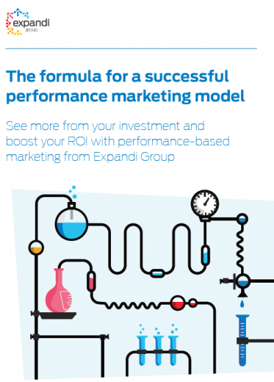B2B needs a new model for performance marketing