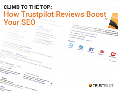 How customer feedback can boost your SEO