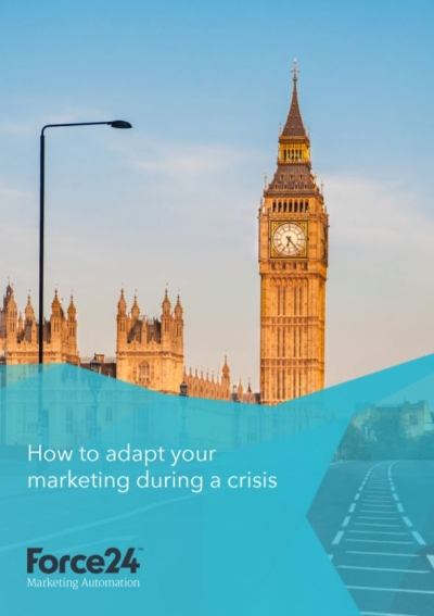how to adapt your marketing during a crisis
