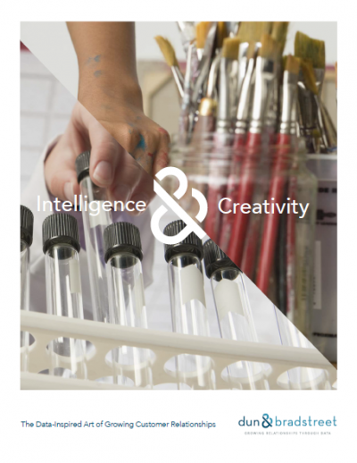 Intelligence-creativity