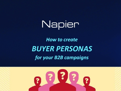How to create Buyer Personas for your B2B Campaigns