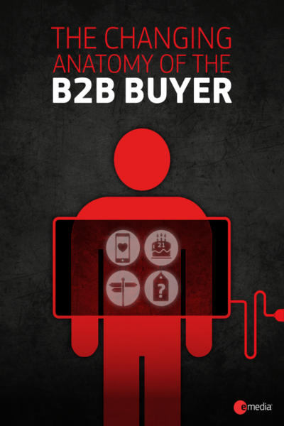 B2B buyers have undergone a drastic transformation in recent years, but B2B marketing hasn't kept up.