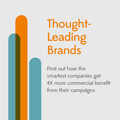 Thought-Leading Brands