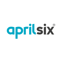 April Six Logo