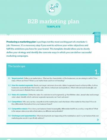 10+ Sample Marketing Presentation Templates