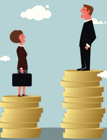 Businesses forced to acknowledge gender pay gap
