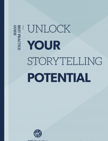b2b storytelling, b2b marketing