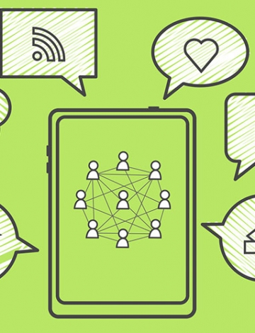 Social media marketing - In it for the long game