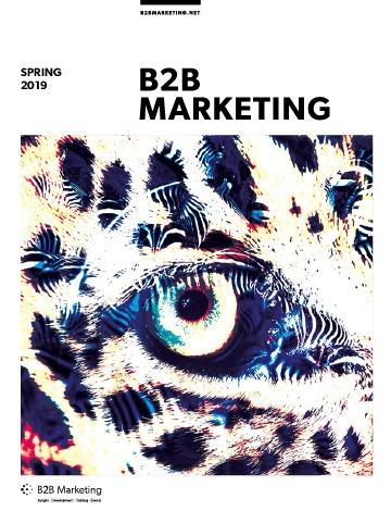 B2B Marketing Spring 2019