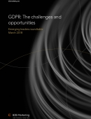 GDPR roundtable findings cover