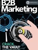 B2B Marketing magazine February 2016 digital edition