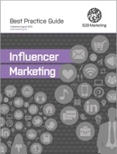 BPG Influencer 2014 - listing