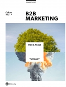 B2B Marketing Q4 16/17: Professional development
